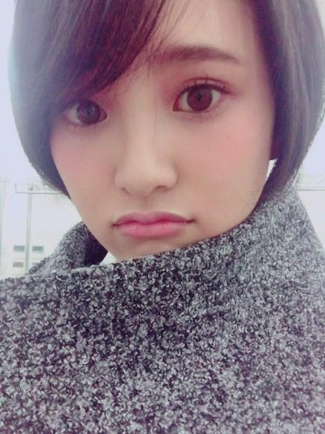 151102HKT48-AKB48兒玉遥(はるっぴ)-1
