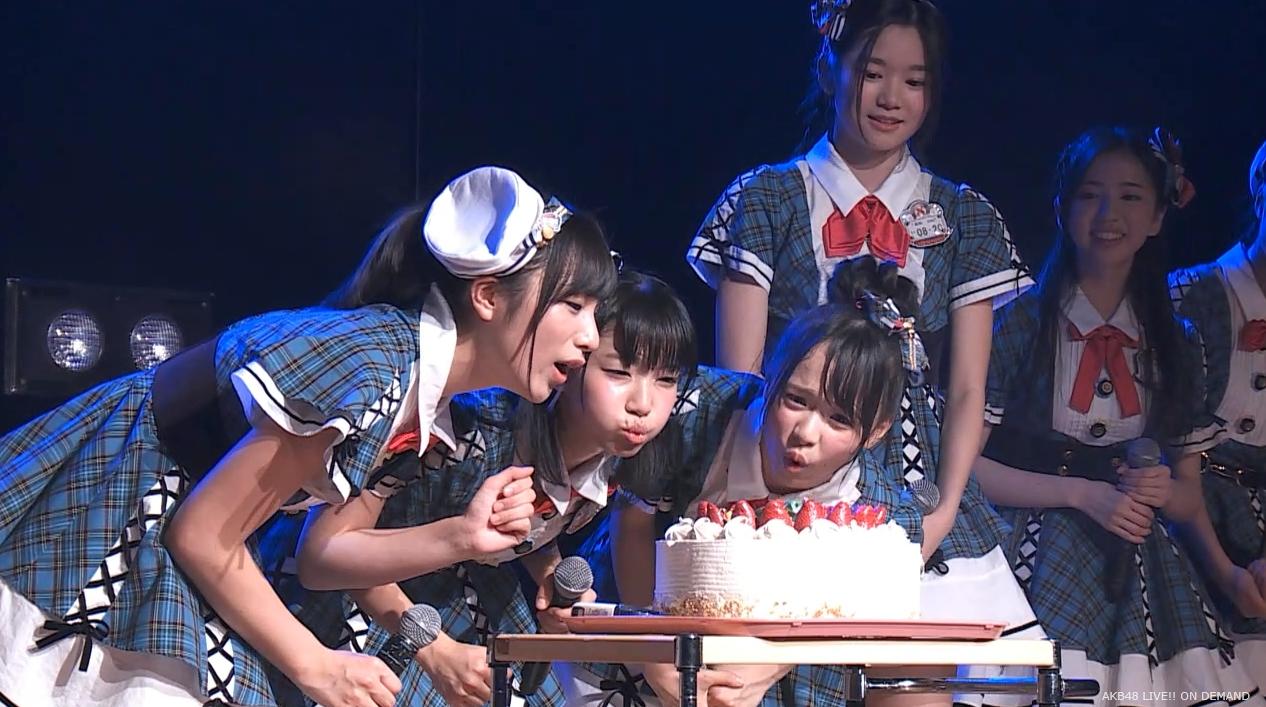 倉野尾成美 (プロフィール・生誕祭レポート一覧) - AKB48チーム8 ...
