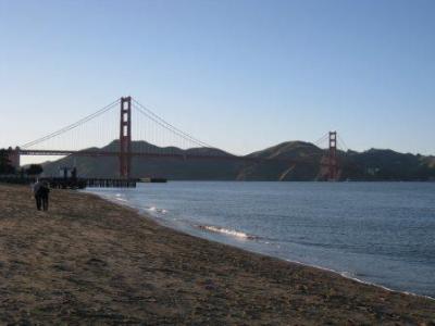 web Golden gate bridge