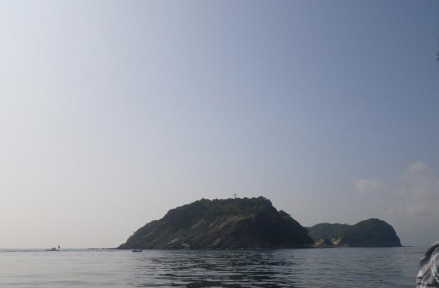 友が島釣行!エギング&ショアジギ&アジング..-フィッシングマックスWEBSHOPのブログ-