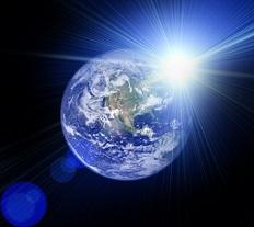 スピリチュアルライフ 統合ヒプノヒーリング 新生輝きのブログ 地球の闇の楔を光の楔に変える ~ヒプノセラピーからの気づき~