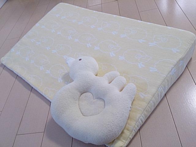吐き戻し防止枕01