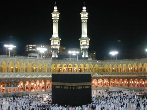 Makkah (1)