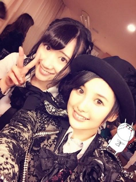 150216HKT48-AKB48兒玉遥(はるっぴ)-1