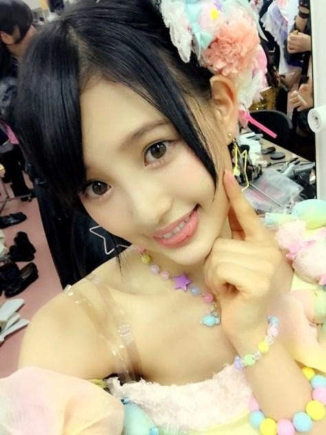 141123HKT48-AKB48兒玉遥(はるっぴ)-1