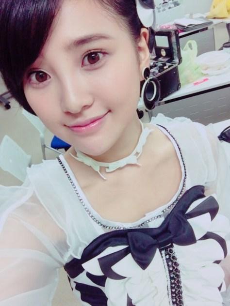 160603HKT48-AKB48兒玉遥(はるっぴ)