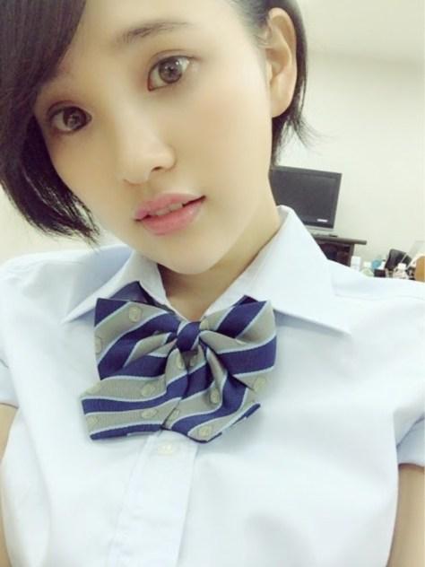 160609HKT48-AKB48兒玉遥(はるっぴ)