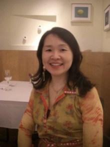 池城美菜子的紐育日記~Minako Ikeshiro' s NY Journal