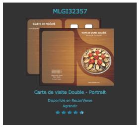« Carte de fidélité » pour restaurant les solutions