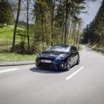 Improved Lateral Dynamics For Latest Ford Focus Rs Kw Variant 3 Available Kw Automotive Blog