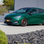 Guaranteed Added Driving Pleasure In The Ford Fiesta St Jhh Kw Automotive Blog