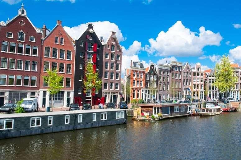 Soggiorno Amsterdam   Offerte Voli Low Cost Capodanno 2020 A ...