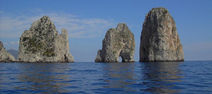 Actividades en Capri  Gua Blog Italia