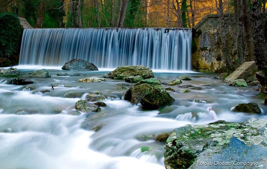 Turismo por el Parque Nacional de Pollino  Gua Blog Italia