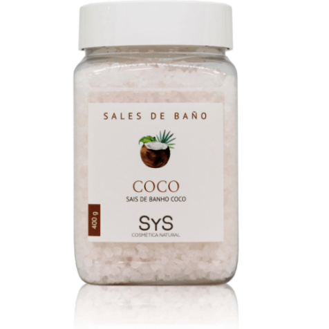 SALES SYS 400g COCO