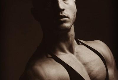 cinq ans de musculation