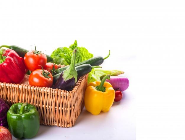 détoxifier son corps en mangeant des légumes