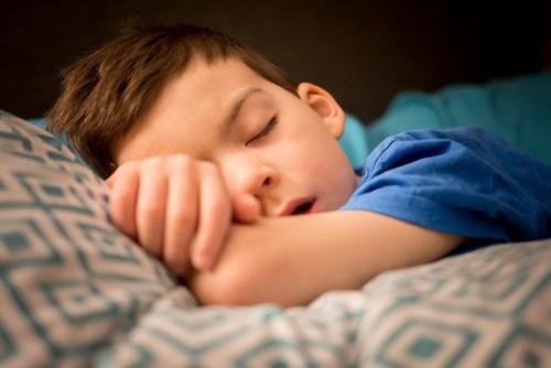 bonne alimentation mieux dormir