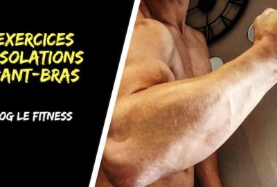 musculation avan-bras