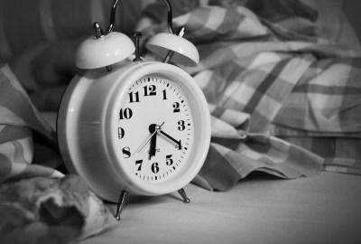 horloge biologique et musculation