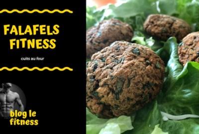 Falafels fitness