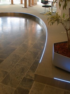 LED Bodenmarkierung (2)