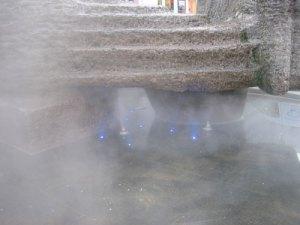 Beleuchtung Reimanbrunnen Oldenburg (4)