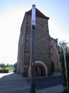 Haldensleben Stendaler Tor