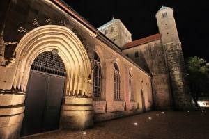 Beleuchtung Michaeliskirche (46)
