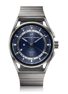 Porsche Design_1919 Globetimer UTC All Titanium Blue_front2D_6.450,00€