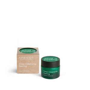 APRICOT_Deep Cleansing Peeling_what a peeling_1_19.90€