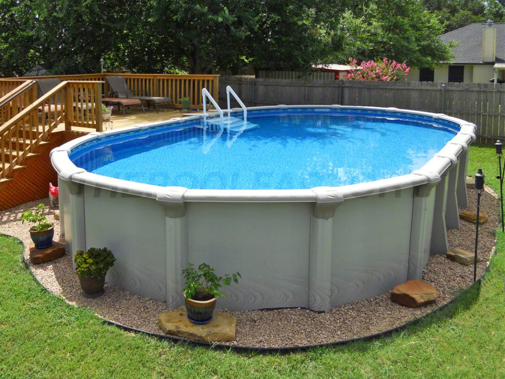 Above 12x48 Pool Ground