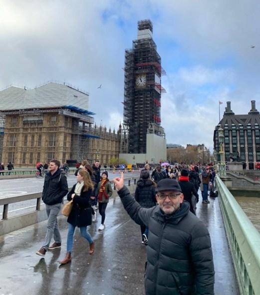 Londra gezi rehberi-big ben