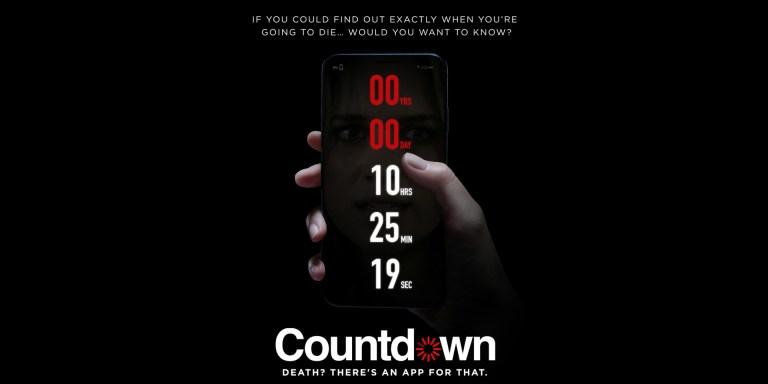Countdown Film Konusu Yorumu ve İncelemesi