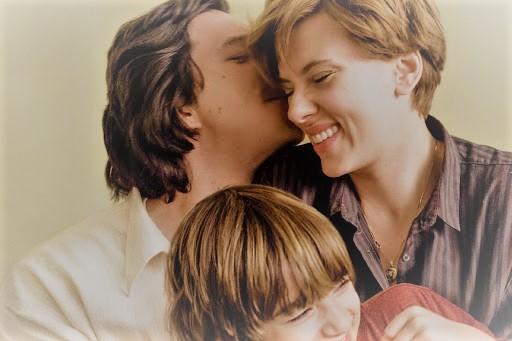 Marriage Story Film Konusu Yorumu ve İncelemesi