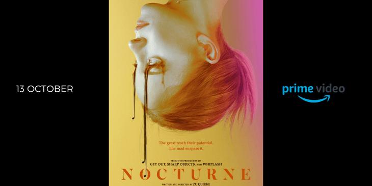 Nocturne Film Konusu Yorumu ve İncelemesi