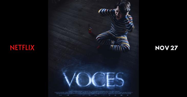Sakın Dinleme (Don't Listen) Film Konusu Yorumu ve İncelemesi Voces