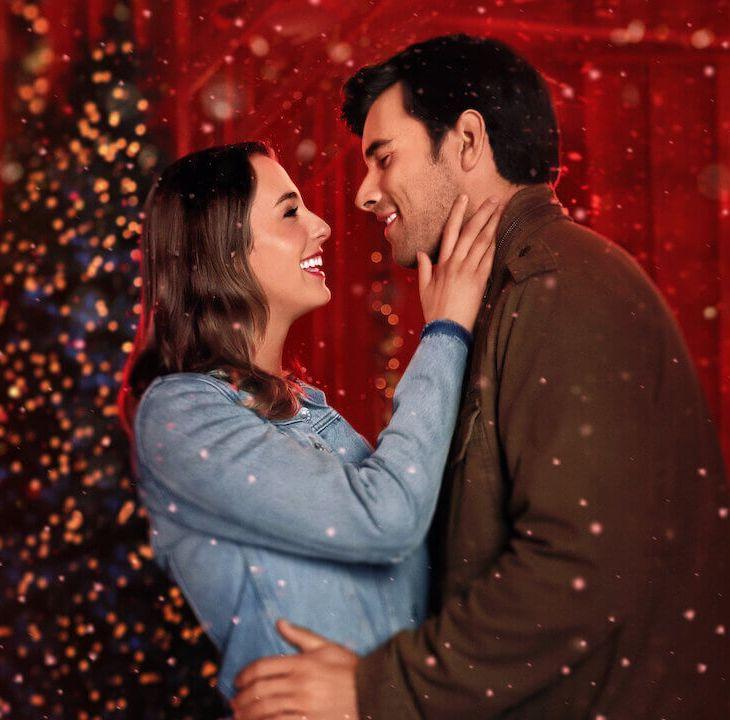 Kaliforniya'da Noel Film Konusu Yorumu ve İncelemesi - A California Christmas