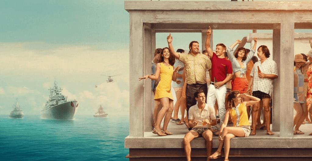 Rose Adası'nın İnanılmaz Hikâyesi Film Konusu Yorumu ve İncelemesi