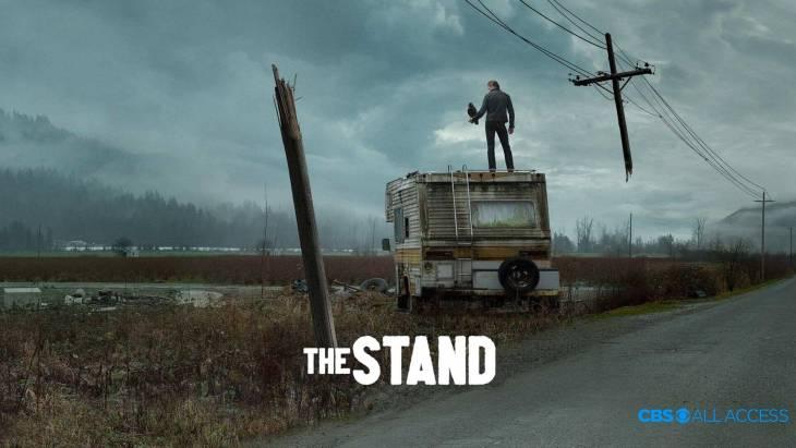 The Stand Dizi Konusu Yorumu ve İncelemesi