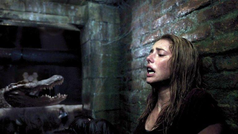 Crawl (Ölümcül Sular) Film Konusu ve Yorumu