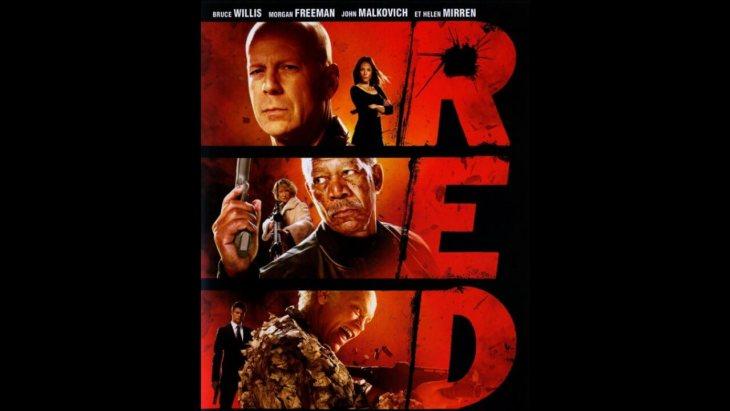 Red (2010) Film Konusu Yorumu ve İncelemesi