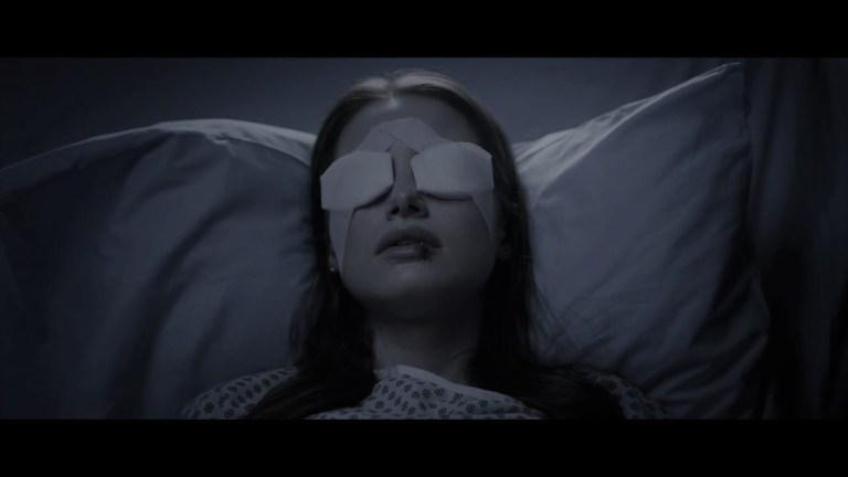 Sightless Film Konusu Yorumu ve İncelemesi
