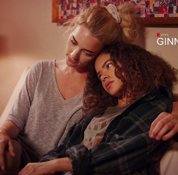 Ginny & Georgia Dizi Konusu Yorumu ve İncelemesi