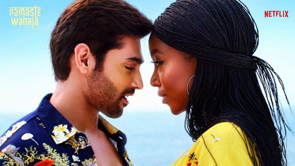 Namaste Wahala Zor Bir Aşk Film Konusu, Yorumu ve İncelemesi