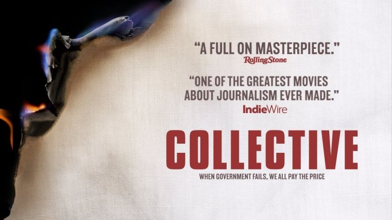 Colectiv Oscar Movie Review