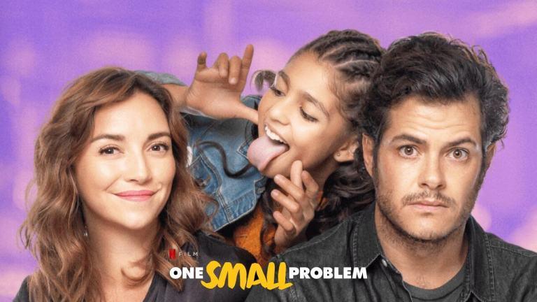 One Small Problem Film Konusu, Yorumu ve İncelemesi