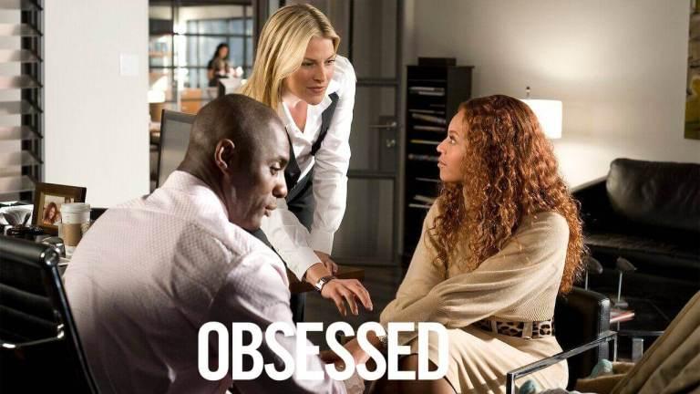 Saplantı (Obsessed) 2009 Film Konusu, Yorumu ve İncelemesi