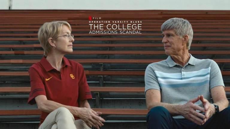Varsity Blues Operasyonu Üniversiteye Giriş Skandalı Belgesel Film Konusu ve Yorumu