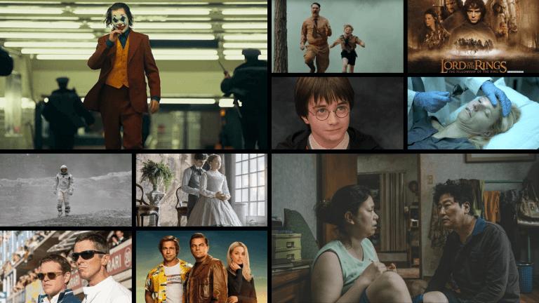 2020'nin En Çok İzlenen Filmleri, JustWatch Tarafından Açıklandı